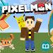 Download Download Mod Pixelmon MCPE 3 APK