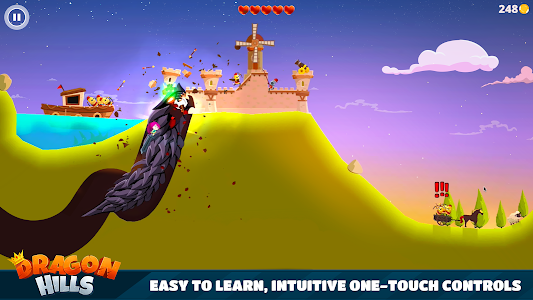Download Dragon Hills 1.2.8 APK
