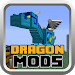 Download Dragon MODS For MCPE!! 1.0 APK