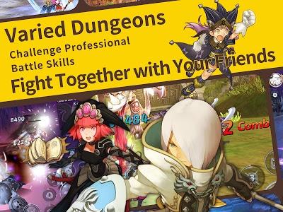 Download Dragon Nest M 1.3.1 APK