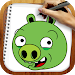 Download Draw Angry Birds 1.02 APK