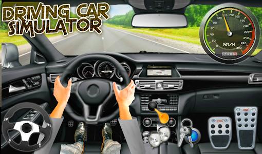 Download Driving Car Simulator 2.4 APK