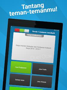 screenshot of Duel Otak version 4.7.6