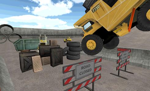 Download Dump Truck Driver Simulator 3D 1.3 APK