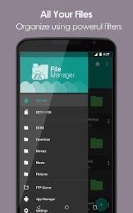 Download EX File Explorer File Manager 1.0 APK