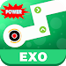 Download EXO Dancing Line: KPOP Music Dance Line Tiles Game 2.0.6 APK