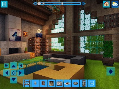 Download EarthCraft 3D: Block Craft & World Exploration 3.1.0 APK
