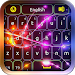 Download Keyboard Electric Color 4.8 APK