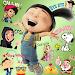 Download Emoji HD Talking Stickers v2.6 APK