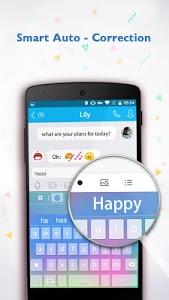 Download Emoji Keyboard- GIF, Emotions 1.6.5 APK
