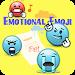 Download Emotional Emoji for iKeyboard 1.0 APK