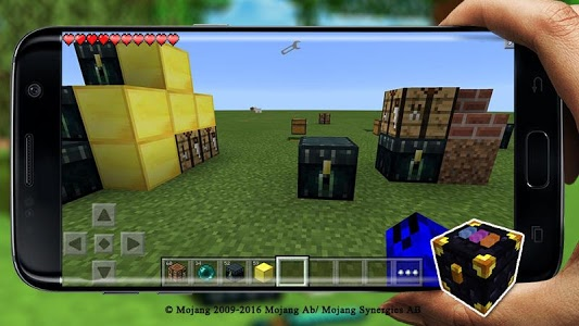 download minecraft mojang apk