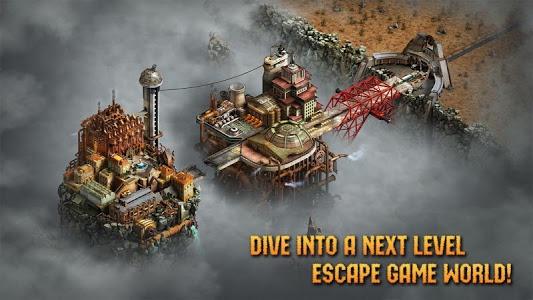 Download Escape Machine City 1.58 APK