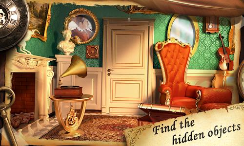 Download Mansion of Puzzles - Escape 1.2.6_arm APK