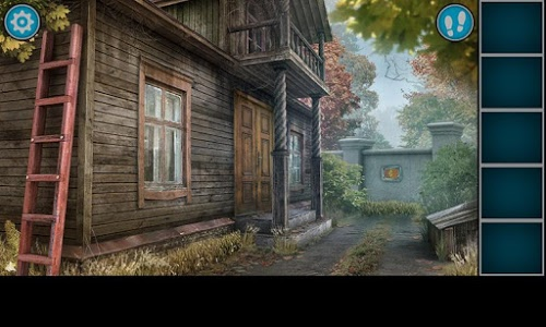 Download Escape The Ghost Town 1.1.5 APK