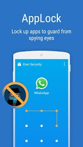 Download Ever Security - Free Antivirus & Clean & Boost 2.1.27 APK