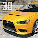 Download Evo X Driving Simulator 3D 1.1 APK