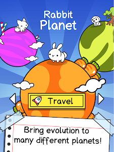 Download Evolution Galaxy - Mutant Creature Planets Game 1.2 APK