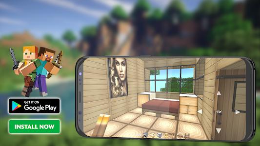 Download Exploration Design - Craft 4.3.4 APK