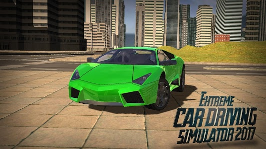 Download Extreme Car Driving Simulator 2017 1.0.1 APK