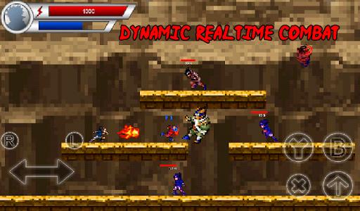 Download Extreme Ninja Fighting 1.0.0 APK