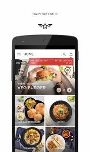 screenshot of FAASOS - Order Food Online version 4.6