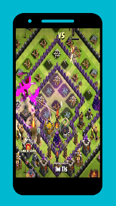 Download FHX_COC Server Flawless TH11 1.2 APK
