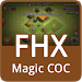Download FHX Magic COC 1.1 APK