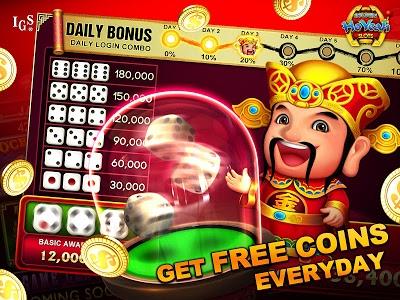 Download Golden HoYeah Slots - Real Casino Slots 2.1.9 APK
