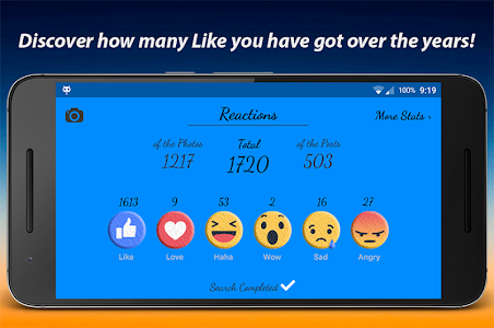 Download Likes/Followers/Liker Friends Profile for Facebook 1.02 APK