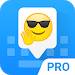 Facemoji Emoji Keyboard Pro: Keyboard Theme & GIF