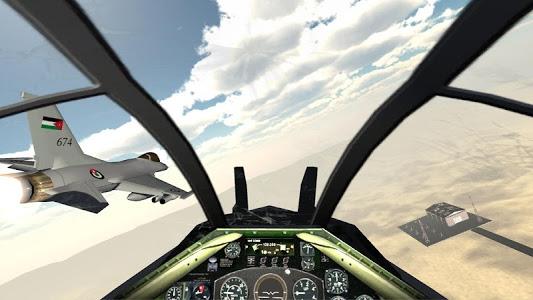 Download The Sky Falcons 2.7 APK