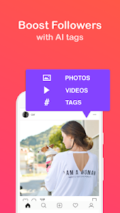 Download Fame Boost -Get Likes & Followers for Instagram 1.0.4 APK