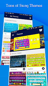 Download FancyKey Keyboard - Cool Fonts, Emoji, GIF,Sticker 4.5 APK