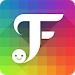 Download FancyKey Keyboard - Cool Fonts, Emoji, GIF,Sticker 4.6 APK
