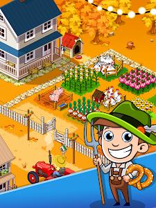 Download Idle Farming Empire 1.12.2 APK