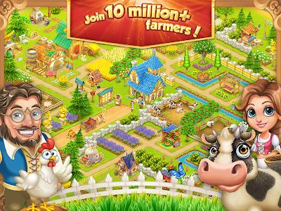 Download Village and Farm 5.0.0 APK