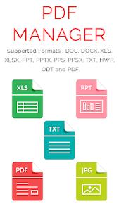 Download Fast PDF Converter and PDF Reader 1.8 APK