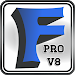 Download Fhx SG Server V8 Pro 1.2 APK