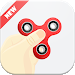 Download Fidget spinner simulator 1.1 APK