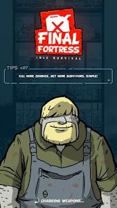 Download Final Fortress - Idle Survival 2.85 APK