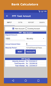 Download Financial Calculator India 3.4 APK