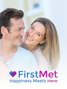 Download FirstMet Dating App: Meet New People, Match & Date  APK