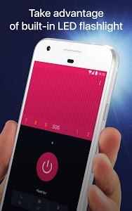 Download Flash Alerts for Me 1.0 APK