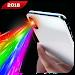 Download Color Flash Light Alert Calls & SMS colors 4.15.33 APK