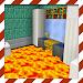Download Floor is Lava. MCPE maps parkour 1.0.2 APK