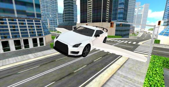 Download Flying Car Sim 2.4 APK