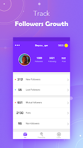 Download Followers + Analysis for IG 1.1.4 APK