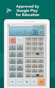 Download Fraction Calculator Plus Free  APK