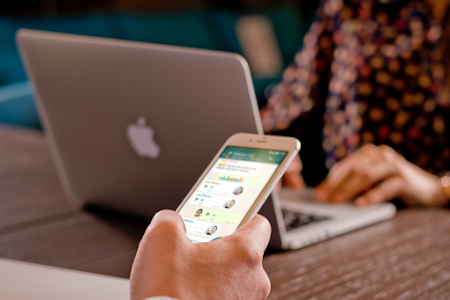 Download Free WhatsApp Messenger Update Tips 5.0.0 APK